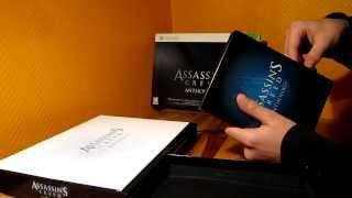 unboxing assassin