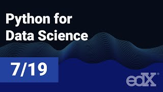 Python Basics for Data Science - Sets thumbnail
