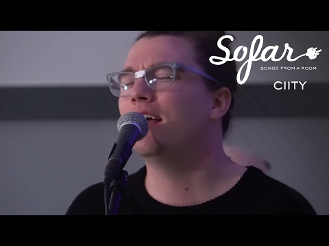 CIITY - Late Night Confession   Sofar Dallas - Fort Worth