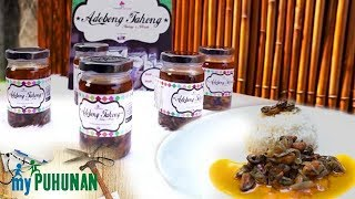 Tatay's Pride owner shares his Adobong Tahong recipe | My Puhunan