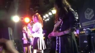 喰霊-零-OP「Paradise Lost」死んだ世界戦線☆LIVE 『あの歌』 MEMBER Vo...