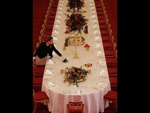 Inside Buckingham Palace : Best Documentary