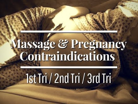Benefits and Perils of Prenatal (Pregnancy) Massage