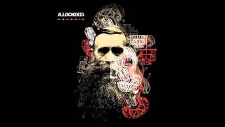 Allochiria - Today Will Die Tomorrow