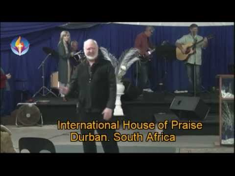 IHOP Durban LIVE Stream Sunday Evening Service  17 July 2016