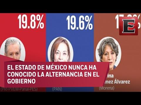 ¿Qué esperar de los candidatos al gobierno del Estado de México?