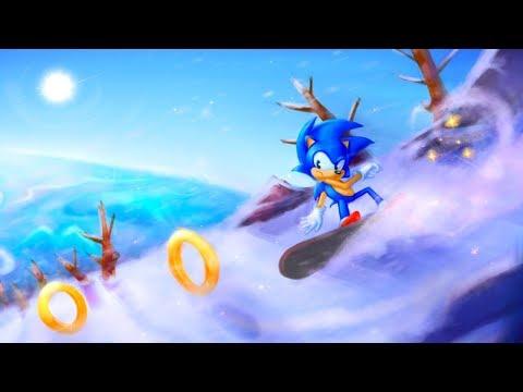 Ice Cap Zone Remix [Sonic The Hedgehog 3]