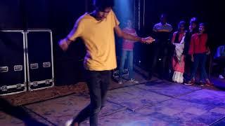 Ab Hai Samne use chulu Jara Mar Jaun Ya Jee Lu Zara (hip-hop) Dance 💃