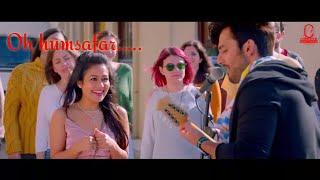 Oh Humsafar WhatsApp Status | Neha Kakkar Himansh Kohli | Tony Kakkar | Bhushan Kumar |