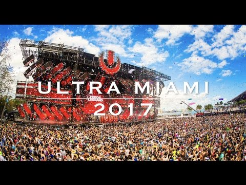 Ultra Miami 2017 - Aftermovie