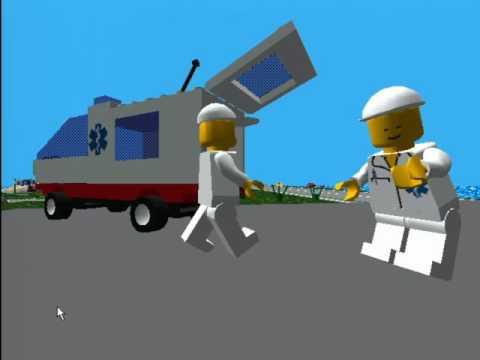 Lego Island Walkthrough (Classic PC Edition)