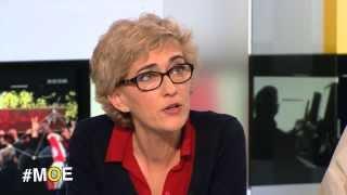 """VIDEO Caroline Donati : """"La révolution en Syrie au jour le jour"""""""