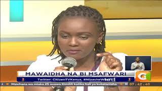 Bi Msafwari | Vigezo vya wanaume kwa wanawake