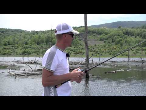 Italian Fishing TV - Herakles Pike Challenge