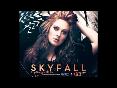 ADELE - SKYFALL (From the 23rd James Bond Adventure)