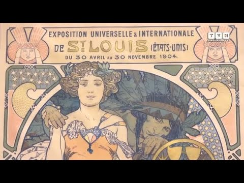 Alfons Mucha - L'Art Nouveau in mostra a Palazzo Reale