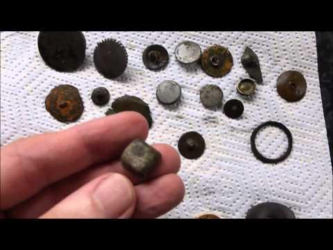 Georgian gold coin