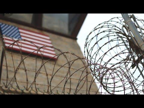 U.S. MILITARY DEATH ROW