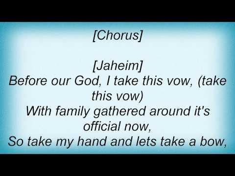 Jaheim - Long As I Live Lyrics