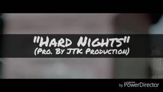 hard nights yfn lucci type beat meek mill type beat lil durk type beat a boogie type beat