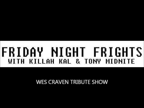 FNF 6 WES CRAVEN TRIBUTE WITH Michael McCartney