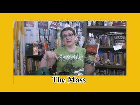Summer Book Club: The Mass