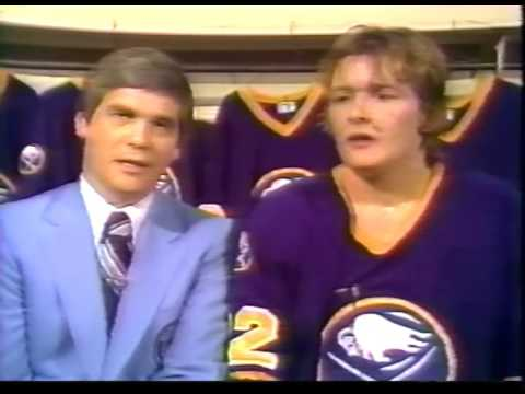 Lindy Ruff vs. Billy Smith - 1980 NHL Semi Finals Game 6 streaming vf