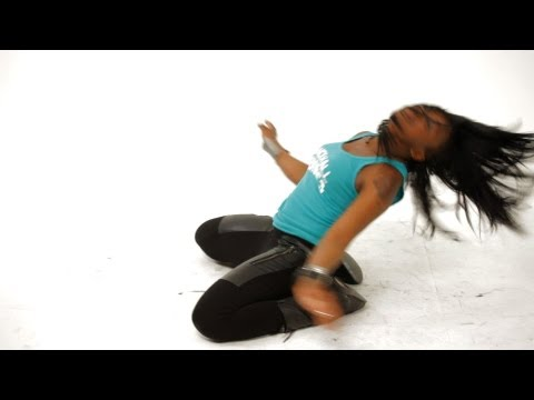 How to Do the Dutty Wine | Reggae Dancehall