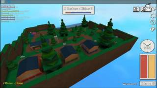 Roblox | HIDE And SEEK: Camuffare abbastanza gioco, Blox Hunt | Rottura di Kia