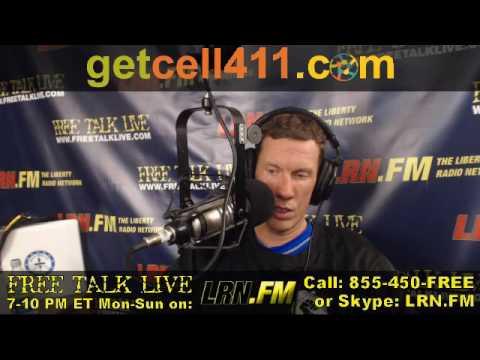 Free Talk Live 2017-01-25