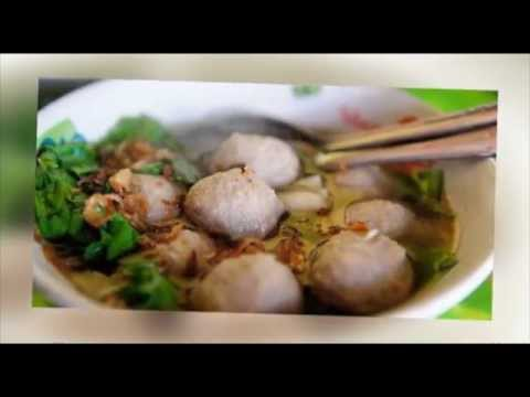 Kuliner - Bakso Lombok Uleg