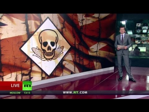 Seeds of Doubt: UK pushes GMO despite fears of global Monsanto monopoly