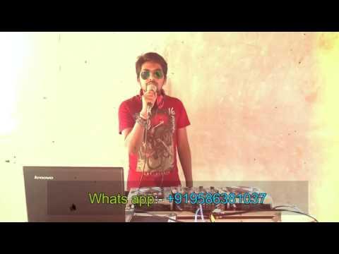 Chaar Bangdi Wadi Audi -Kijal Dave Remix (Dj Krunal Vansda)