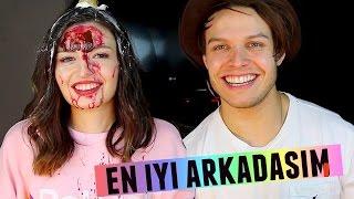 MURAT CEYLAN EN İYİ ARKADAŞIM ft PASTA!!!