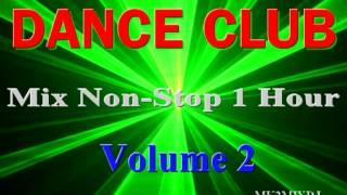 Megamix dance music club v2