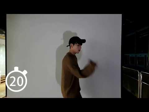 레인즈(RAINZ) 주원탁 (Joo Wontak) Capturing your heart in 99 seconds!