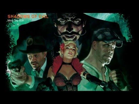 BO3 Zombies Modded lobby Part 1 (Xbox 360)