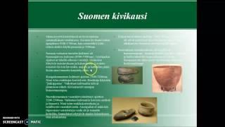 Suomen kivikausi