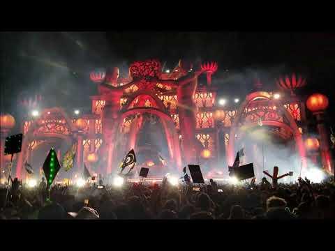 EDC Orlando 2018 Alison Wonderland Mp3