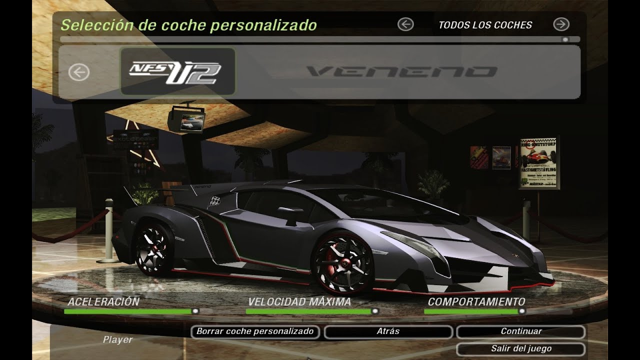 descargar need for speed underground 2 para pc con pack de. Black Bedroom Furniture Sets. Home Design Ideas