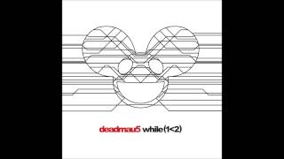 Deadmau5 - Bye Friend