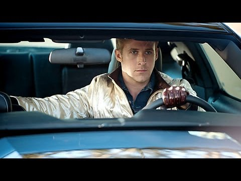 Drive Movie review by Kenneth Turan