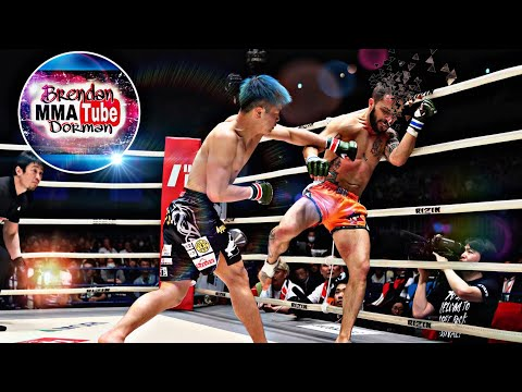 Tenshin Nasukawa || MMA || Breakdown • Skill Study • Highlights 🇯🇵