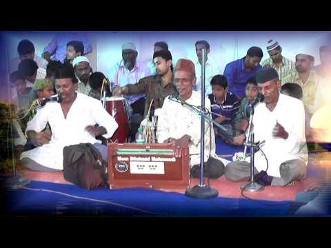 Qawwali of Moin Dilshad Mehmoodi [part 2]