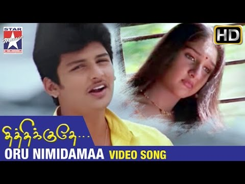 Thithikudhe Tamil Movie Video Songs