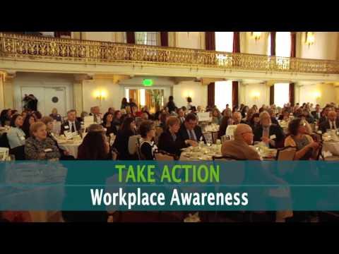 Joshua Safran on Workplace Partner Violence Awareness