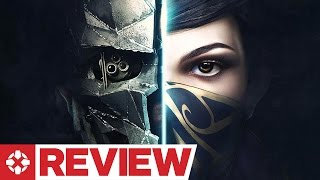 Dishonored 2 Review (Video Game Video Review)