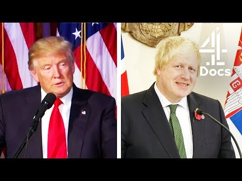 What Does Boris Johnson Actually Think of Donald Trump?
