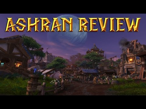 Was Ashran A Success? An Unbiased Review On Ashran