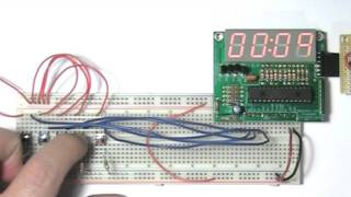 FX Electronics Build #2: Fake FX Countdown Bomb Timer